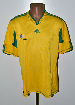 £24.99 • Buy South Africa National Team 2010/2011 Home Football Shirt Adidas Size L Adult