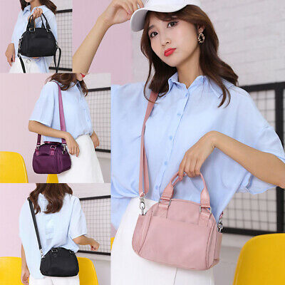 $ CDN18.13 • Buy Fashion Women Tote Handbag Messenger Ladies Single Shoulder Bag Small Handbags