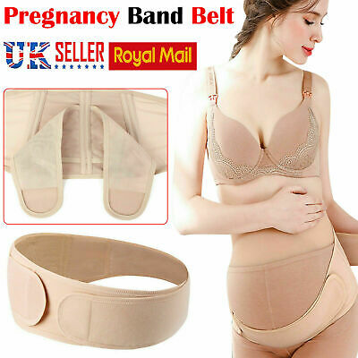 £4.79 • Buy UK Special Maternity Supports Pregnancy Band Belt Bump Waist Lumbar Lower Straps