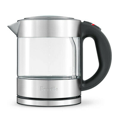 AU79 • Buy Breville The Compact Kettle Pure