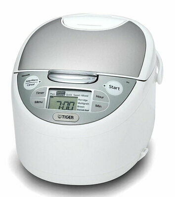 AU329 • Buy Tiger - Multi-functional Rice Cooker - JAX-S10A