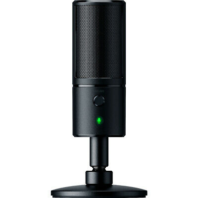 AU169 • Buy Razer - RZ19-02290100 - Seiren X Gaming Microphone