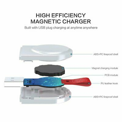 $ CDN11.98 • Buy Magnetic Charger Adapter For Apple Watch IWatch Series 1/2/3/4 KW