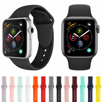$ CDN3.79 • Buy 38/40/42/44mm Wrist Watch Band Strap Bracelet For Apple IWatch Series 1/2/3/4