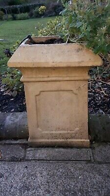 Qty 10 Doulton, Victorian, Clay Chimney pots, As Per Photo. Base Size 11x 13  • 90£