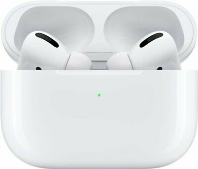 View Details Apple AirPods Pro - White - NEWEST MODEL - Brand New - MWP22AM/A • 248.00$