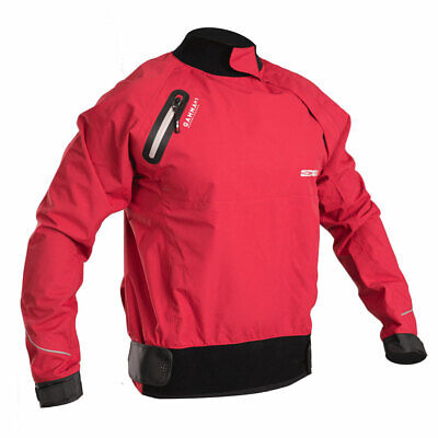 Gul Gamma HT (Heat) Thermal Spray Top - Red • 95£