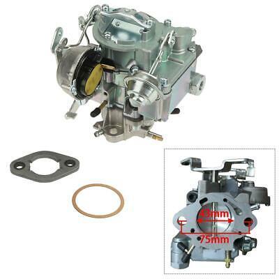 $59.99 • Buy Carburetor Choke Carb Fit For VW 1600cc Air Cooled Type 1 Engine 34 PICT-3