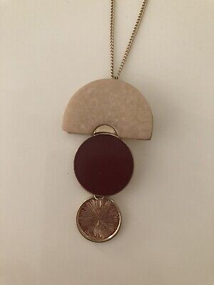 AU10 • Buy Katies Gorgeous Long Necklace Unwanted Gift Fashion Jewellery New