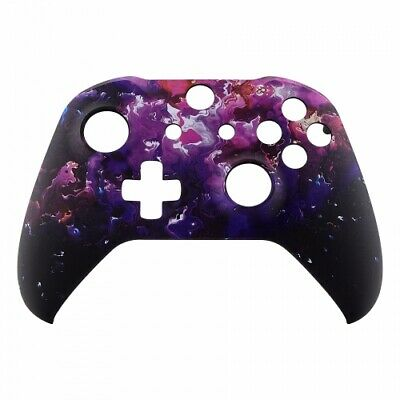 $14.49 • Buy Soft Touch Magma Faceplate Shell Microsoft Xbox One S Controller