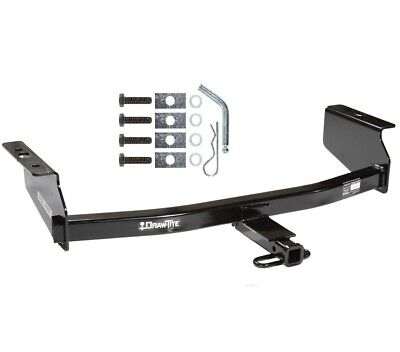 $139.21 • Buy Class 2 Trailer Tow Hitch For 2002-2007 Jeep Liberty All  1-1/4  Receiver