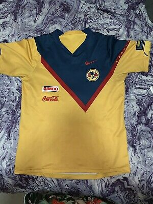 $65 • Buy Club America 2006 Jersey 90 Aniversario SMALL