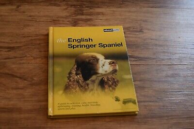 £6.95 • Buy English Springer Spaniel: Dog Breed About Pets Aboutpets Paperback Book