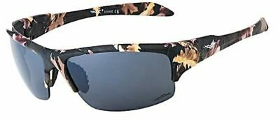 $7.99 • Buy Mens Camo Sunglasses Rimless Design Rubber Nose Piece Hunting Outdoors Fishing