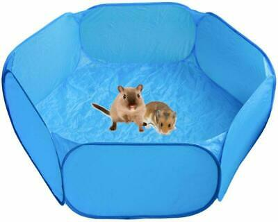 Heppurg Guinea Pig Playpen Indoor Run Pen Hamster Playpen Small Animal Play Pen  • 16.70£