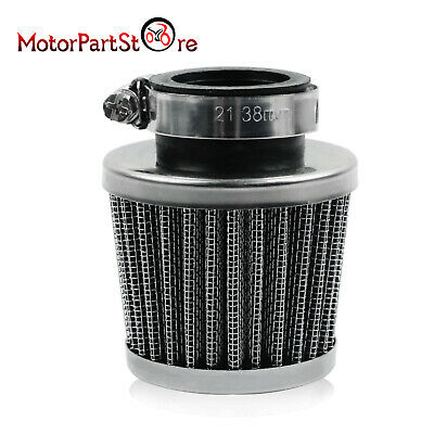 £6.95 • Buy 28MM Universal Motorcycle Air Filter Cone
