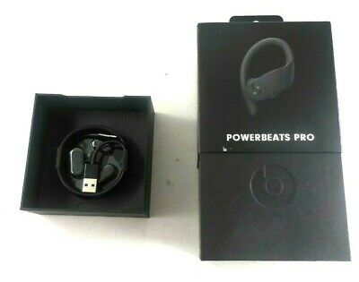 $15 • Buy Beats By Dr. Dre Powerbeats Pro Wireless Headphones - (EMPTY BOX & ACCESSORIES)