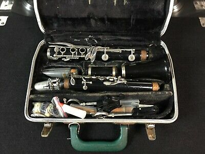 $44.99 • Buy Bundy Bb Clarinet W/ Case