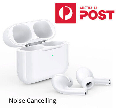 AU99 • Buy USAMS Headphone Bluetooth Earbuds Noise Cancelling Wireless Earphone For AirPods