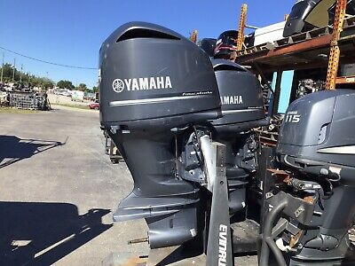 WSM Yamaha Outboard Intake Valve P.N 6P2-12111-00-00 Fits  F250 and F350