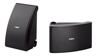 AU397 • Buy Yamaha NS-AW592 6.5  All Weather Speakers - Black (Pair) - HURRY LAST 3!