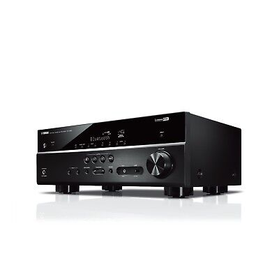 AU497 • Buy Yamaha RX-V385 5.1ch Home Theatre AV Receiver With Dolby Audio - HURRY LAST 1!