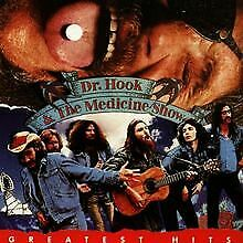 Greatest Hits By Dr. Hook & The Medicine Show | CD | Condition Good • 7.42£