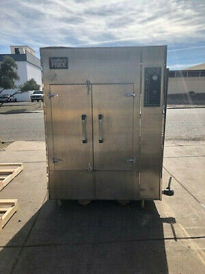 $7500 • Buy Southern Pride Rotisserie Smoker BMJ-1000 - Free Shipping