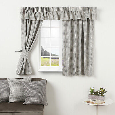 £19.99 • Buy Caravan Curtains Fully Lined Ready Made Quality Made To Measure Free P+p