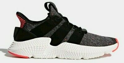 $ CDN57.39 • Buy New $120 Adidas Prophere Black Red 10 Men's Sneaker Shoe Athletic