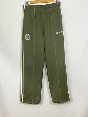 $55 • Buy Adidas X Muhammad Ali The Greatest Track Pants Loose Fit Size Small
