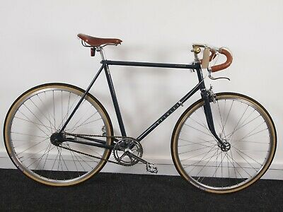 """View Details Pashley Clubman Urban 23"""" 3 Speed Coaster Brake Ex-Demo - Factory Inspected • 739.00£"""