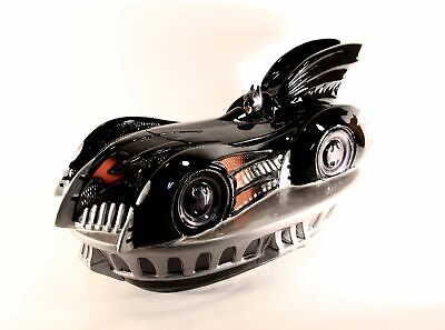 1997 Batman And Robin BatMobile Cookie Jar. DC Comics • 72.32£