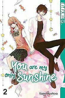 You Are My Only Sunshine 02 By Hoshiya, Kaori | Book | Condition Very Good • 5.39£