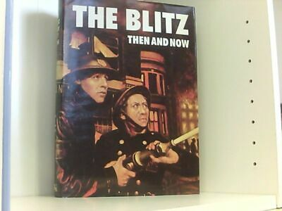 £41.91 • Buy Blitz Then And Now (After The Battle S.) Ramsey Winston, G.: