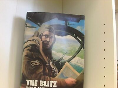 £32.87 • Buy Blitz Then And Now (After The Battle S.) Ramsey Winston, G.: 660573520