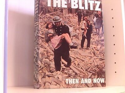 £44.41 • Buy Blitz Then And Now (After The Battle S.) Ramsey Winston, G.: 660573523
