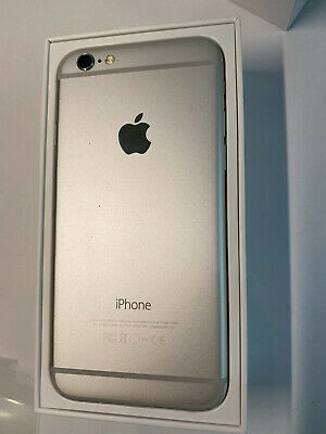 AU69 • Buy Apple IPhone 6 16GB | Excellent Condition | Silver Unlocked
