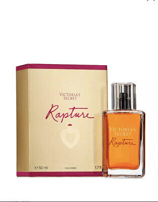 $32 • Buy Victoria Secret Rapture Cologne 1.7 Fl Oz Brand New Box With Free Shipping