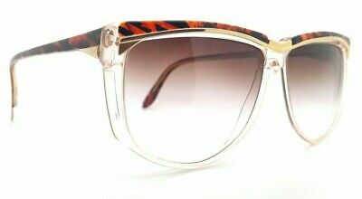 Rodenstock, Lifestyle 7021 B, 1980s Vintage Square Sunglasses, New Old Stock  • 95£