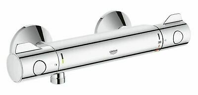 Grohe Grohtherm 800 Thermostatic Shower Mixer Valve 34562000 • 99£