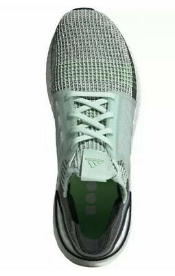 $ CDN115.68 • Buy Adidas Ultra Boost 19 Icy Mint Men's Running Shoes Size 10 Brand New No Box