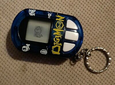 AU100 • Buy Original Digimon Bandai Tamagotchi 2003 Digital Monster