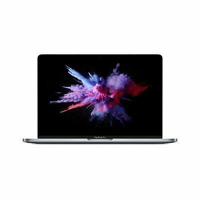 $999.66 • Buy Apple 13.3  MacBook Pro With Touch Bar Space Gray MUHN2LL/A Mid 2019