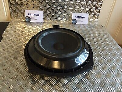 Oem Bmw 2005 5 Series E61 Speaker Under Seat Floor Speaker E60 E61 6929100 B3... • 19.99£