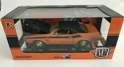 $ CDN59.95 • Buy M2 Machines Chase 1970 Dodge Challenger T/a R69 Only 500 Pieces