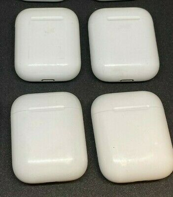$ CDN24.19 • Buy Apple Airpods OEM Charging Case Genuine Replacement Case Authentic A1602