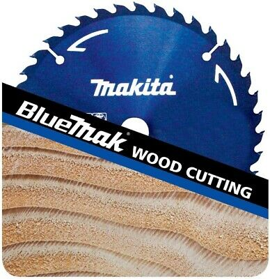 AU25.90 • Buy MAKITA BLUEMAK  SAW BLADES - 160mm 185mm 190mm 210mm 235mm 255mm & 260mm ETC