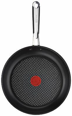 Jamie Oliver Everyday 20cm Non-Stick Frying Pan, Stainless Steel - Induction • 19.95£