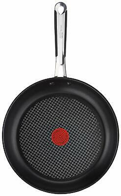 Jamie Oliver Everyday 28cm Non-Stick Frying Pan, Stainless Steel - Induction • 29.95£